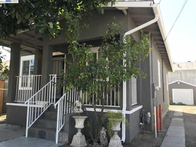 10745 Pearmain, Oakland, CA 94603 (#BE40842042) :: Julie Davis Sells Homes