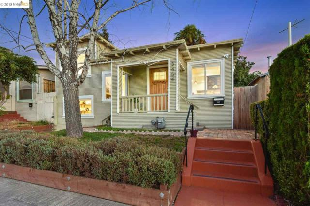 3454 Loma Vista Ave, Oakland, CA 94619 (#EB40842064) :: The Kulda Real Estate Group
