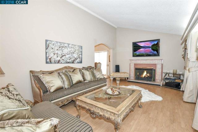2145 Newton Way, Concord, CA 94518 (#CC40842069) :: Brett Jennings Real Estate Experts