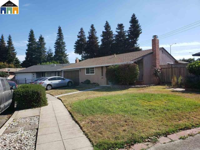 666 Bluefield Lane, Hayward, CA 94541 (#MR40842083) :: The Gilmartin Group