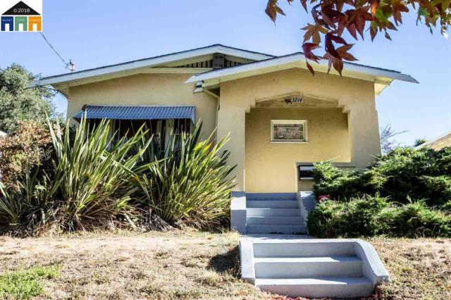 3214 NE Sylvan Ave, Oakland, CA 94602 (#MR40842088) :: von Kaenel Real Estate Group