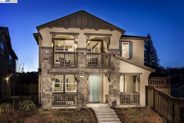 501 Chives Way, Walnut Creek, CA 94595 (#BE40842107) :: The Kulda Real Estate Group