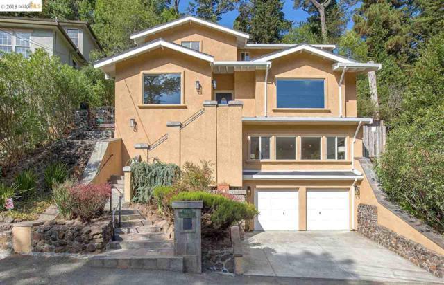 7455 Woodrow Dr, Oakland, CA 94611 (#EB40842114) :: The Kulda Real Estate Group