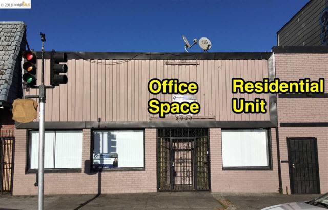 , Oakland, CA 94621 (#EB40842122) :: The Warfel Gardin Group