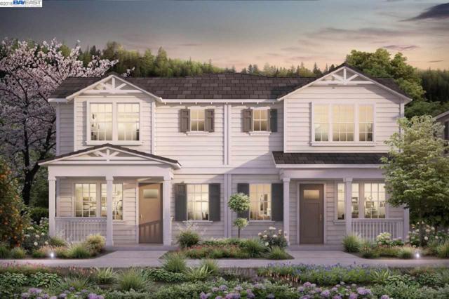 502 Chives Way, Walnut Creek, CA 94595 (#BE40842124) :: The Kulda Real Estate Group