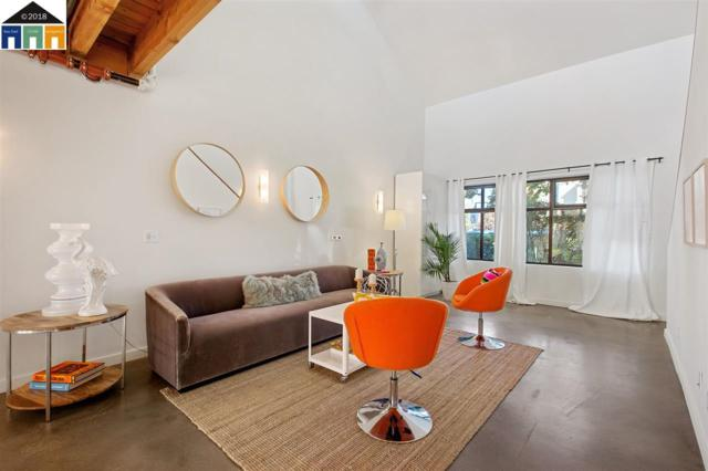 1695 15th Street, Oakland, CA 94607 (#MR40842129) :: The Kulda Real Estate Group