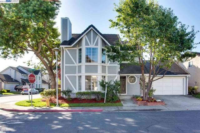 5404 Buckner Ter, Fremont, CA 94555 (#BE40842144) :: Perisson Real Estate, Inc.