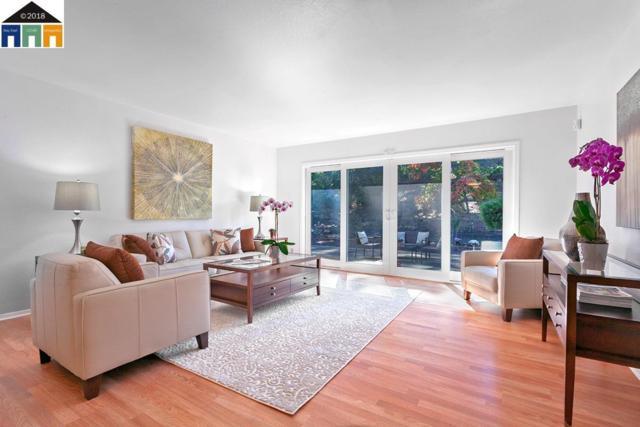 13341 Slope Crest Dr, Oakland, CA 94619 (#MR40842153) :: Julie Davis Sells Homes