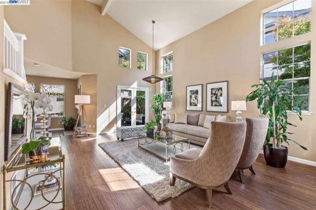 2 Cohen Ct, Alameda, CA 94501 (#BE40842159) :: The Kulda Real Estate Group