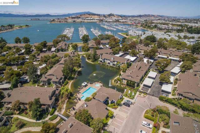 155 Shoreline Ct, Richmond, CA 94804 (#EB40842232) :: The Kulda Real Estate Group