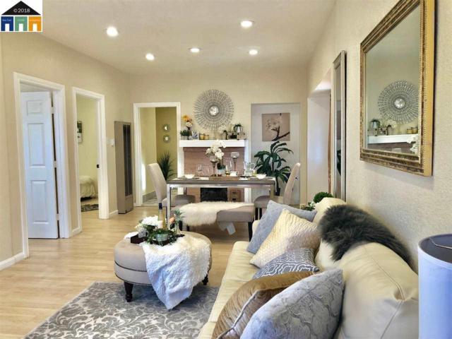 2354 26Th Ave, Oakland, CA 94601 (#MR40842241) :: Julie Davis Sells Homes