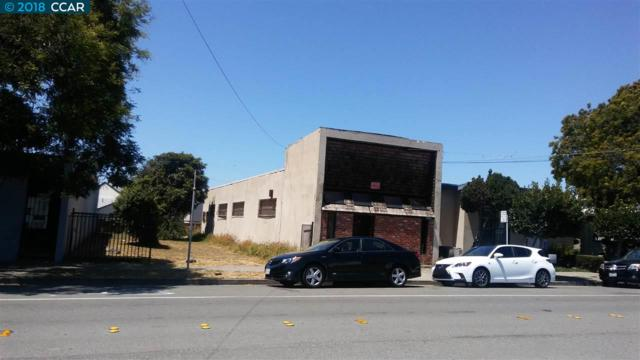 , Richmond, CA 94804 (#CC40842243) :: Strock Real Estate