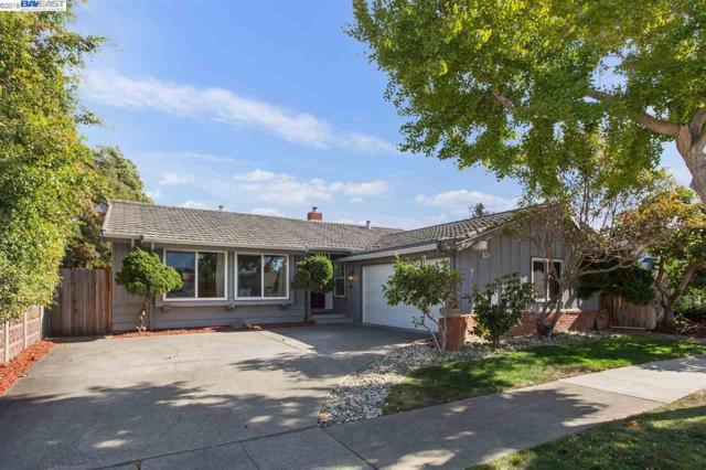 1052 Camellia Drive, Alameda, CA 94502 (#BE40842245) :: The Kulda Real Estate Group