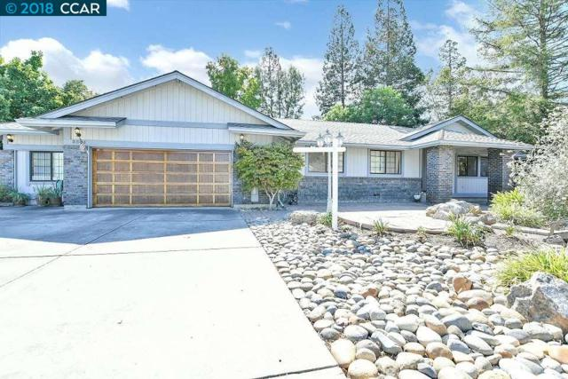 3874 Chestnut Ave, Concord, CA 94519 (#CC40842257) :: Brett Jennings Real Estate Experts