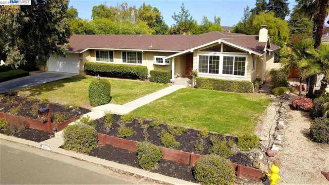 6692 Hampton Dr, San Jose, CA 95120 (#BE40842274) :: Julie Davis Sells Homes