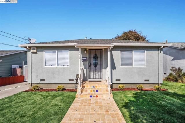 2435 Lincoln Ave, Richmond, CA 94804 (#BE40842350) :: Strock Real Estate