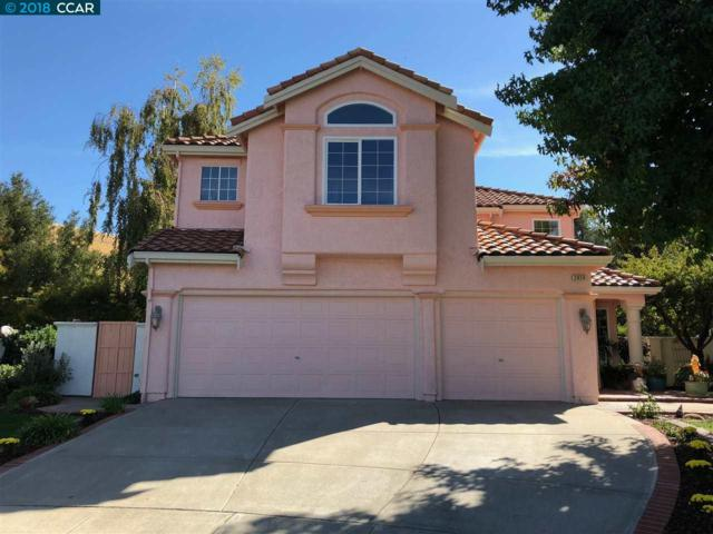 2050 Bluerock Ct, Concord, CA 94521 (#CC40842384) :: The Kulda Real Estate Group