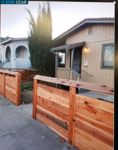 145 6Th St, Richmond, CA 94801 (#CC40842402) :: Strock Real Estate
