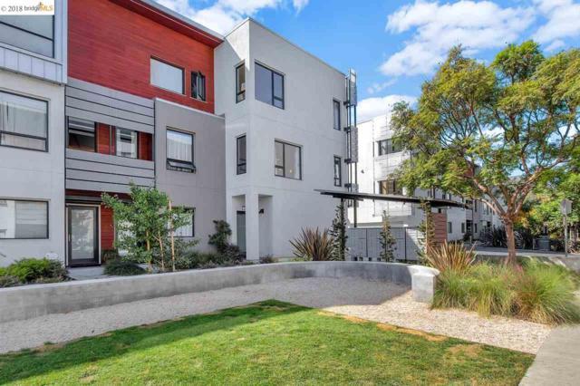 508 Zephyr Dr, Oakland, CA 94607 (#EB40842415) :: The Kulda Real Estate Group
