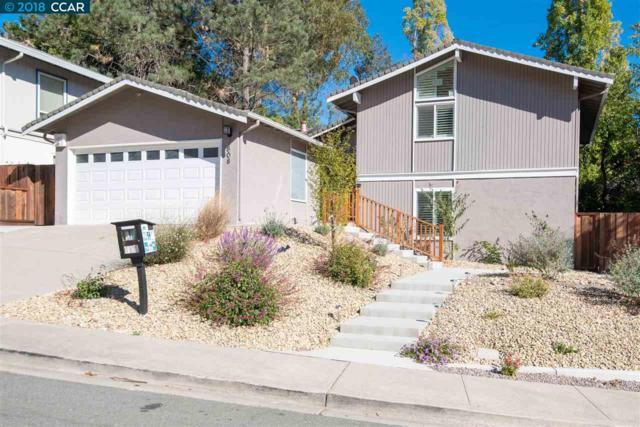 2808 Doidge Ave, Pinole, CA 94564 (#CC40842431) :: The Goss Real Estate Group, Keller Williams Bay Area Estates