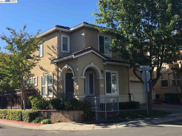 37 Terraced Hills Circle, San Ramon, CA 94583 (#BE40842432) :: The Kulda Real Estate Group