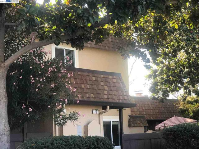 1737 Vancouver Grn, Fremont, CA 94536 (#BE40842451) :: The Kulda Real Estate Group
