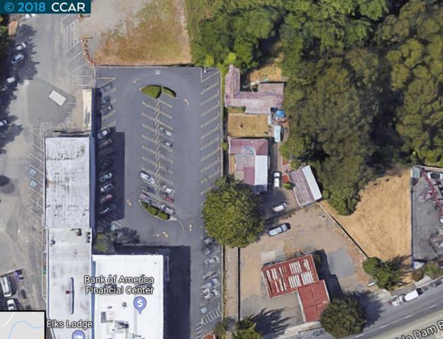 4011 San Pablo Dam Rd, El Sobrante, CA 94803 (#CC40842460) :: Strock Real Estate