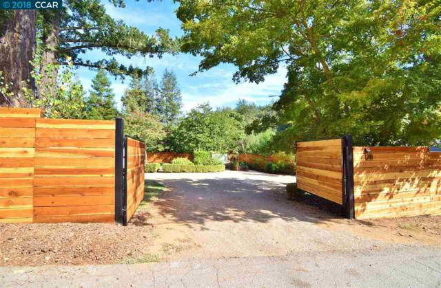 128 Rose Ln, Saint Helena, CA 94574 (#CC40842474) :: The Kulda Real Estate Group