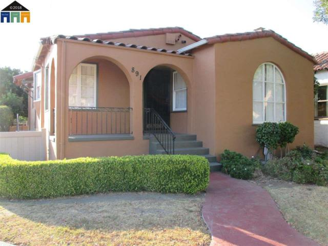 891 Arbor Drive, San Leandro, CA 94577 (#MR40842483) :: The Warfel Gardin Group