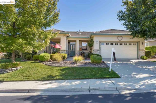 Baldwin Dr, Brentwood, CA 94513 (#EB40842511) :: The Goss Real Estate Group, Keller Williams Bay Area Estates