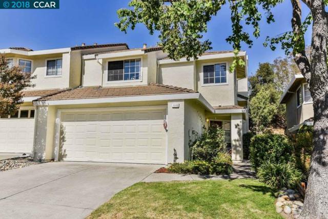 1115 Crest Ridge Ln, Concord, CA 94521 (#CC40842527) :: The Kulda Real Estate Group