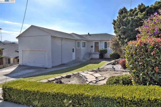 4971 Kathleen Ave, Castro Valley, CA 94546 (#BE40842530) :: Julie Davis Sells Homes