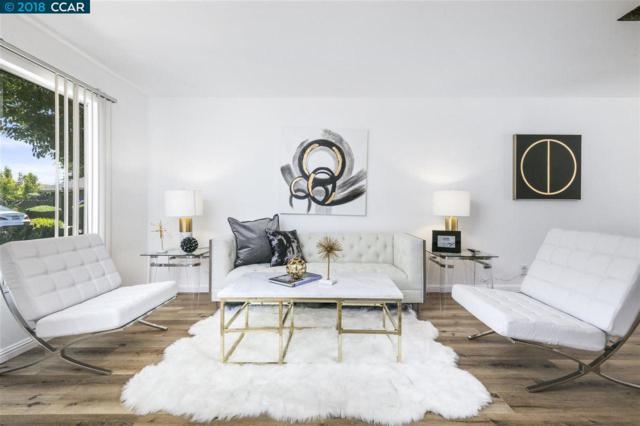 2271 Transom Way, San Leandro, CA 94577 (#CC40842532) :: The Kulda Real Estate Group