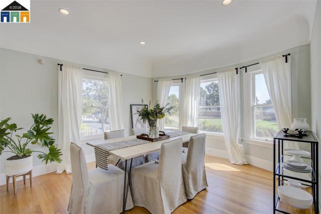 2521 Coolidge Ave, Oakland, CA 94601 (#MR40842541) :: Julie Davis Sells Homes