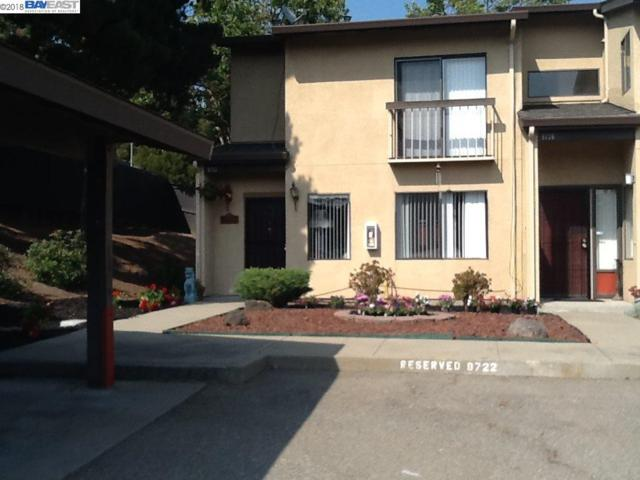 9722 Hillgrade, Oakland, CA 94603 (#BE40842552) :: The Goss Real Estate Group, Keller Williams Bay Area Estates