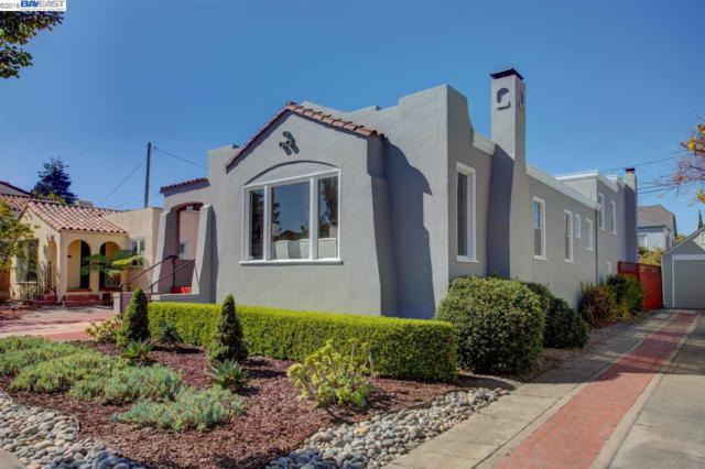 1815 Cambridge Dr, Alameda, CA 94501 (#BE40842573) :: The Goss Real Estate Group, Keller Williams Bay Area Estates