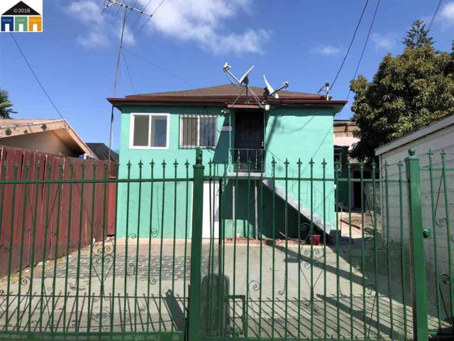 , Oakland, CA 94606 (#MR40842584) :: von Kaenel Real Estate Group