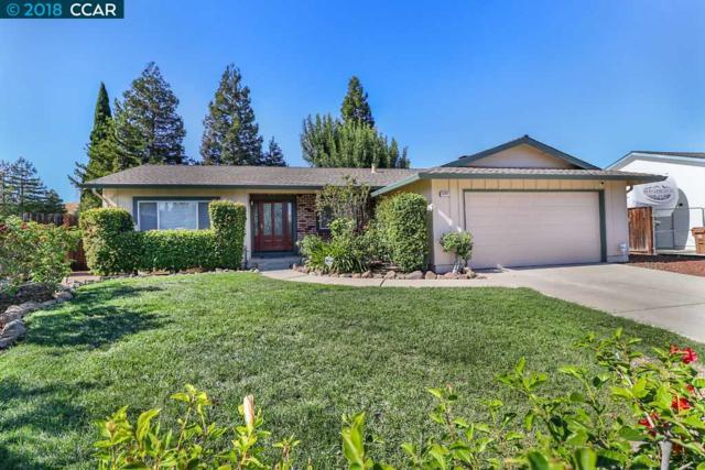 2373 Hilliard Cir, Antioch, CA 94509 (#CC40842608) :: The Goss Real Estate Group, Keller Williams Bay Area Estates