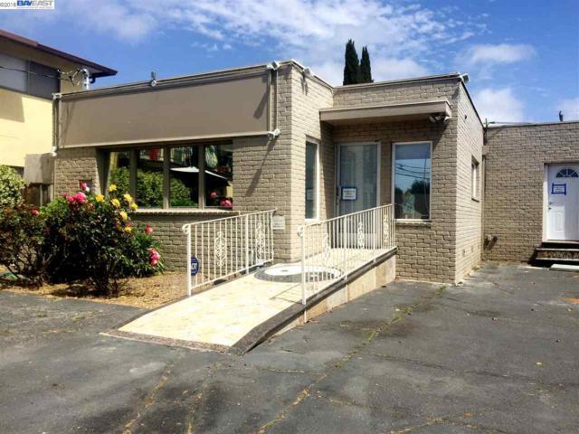 1618 150Th Ave, San Leandro, CA 94578 (#BE40842614) :: Brett Jennings Real Estate Experts
