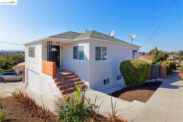 653 Humboldt St, Richmond, CA 94805 (#EB40842628) :: The Kulda Real Estate Group