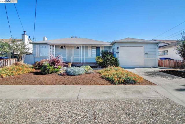 2078 Trombas Avenue, San Leandro, CA 94577 (#BE40842668) :: The Gilmartin Group