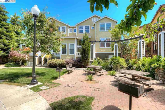 782 Dean Pl, Hayward, CA 94541 (#BE40842666) :: The Kulda Real Estate Group