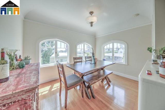 386 Staten Avenue, Oakland, CA 94610 (#MR40842684) :: The Goss Real Estate Group, Keller Williams Bay Area Estates