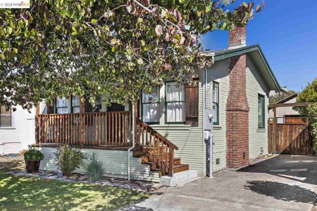 953 Talbot Ave, Albany, CA 94706 (#EB40842682) :: Julie Davis Sells Homes