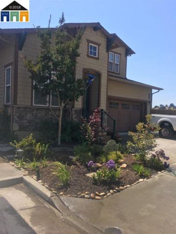 102 Seaview Court, Richmond, CA 94801 (#MR40842680) :: The Kulda Real Estate Group