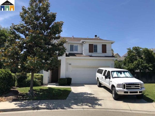 2669 Atherton Ct, Tracy, CA 95304 (#MR40842704) :: The Goss Real Estate Group, Keller Williams Bay Area Estates