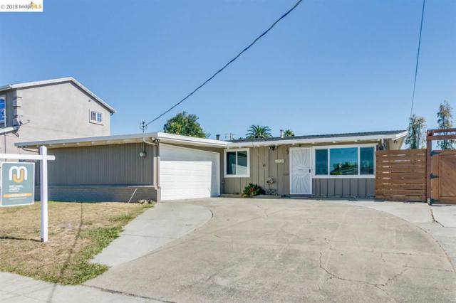27526 Coronado Way, Hayward, CA 94545 (#EB40842727) :: The Kulda Real Estate Group