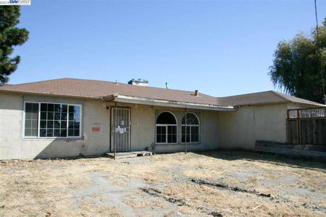 14686 Hanover St, San Leandro, CA 94579 (#BE40842731) :: The Warfel Gardin Group