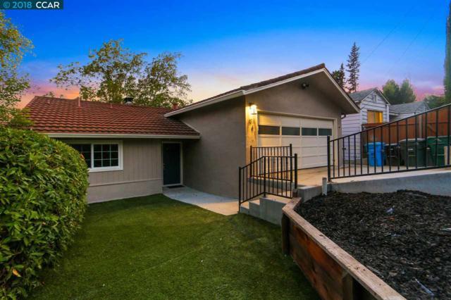 941 Sunset Dr, San Carlos, CA 94070 (#CC40842734) :: Keller Williams - The Rose Group