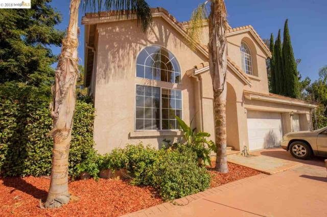 1917 Iron Peak Ct, Antioch, CA 94531 (#EB40842733) :: Live Play Silicon Valley